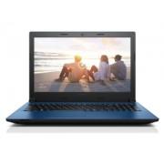 Laptop Lenovo IdeaPad 305-15IBD Intel Core i3-5020U 8GB DDR3 1TB HDD AMD Radeon R5 M330 2048MB Win 10 Albastru