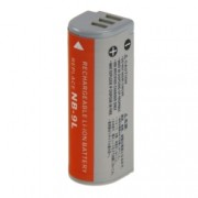 Power3000 PL195G-140 - acumulator replace tip NB-9L pentru Canon, 700mAh