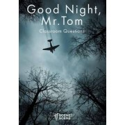 Good Night, Mr. Tom Classroom Questions by Amy Farrell
