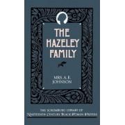 The Hazeley Family by Amelia A Johnson