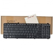 Eathtek Replacement Keyboard for HP Pavilion dv6 dv6-1000 DV6-1100 dv6-1200 DV6-1300 DV6-2000 DV6-2100 DV6Z-1100 DV6T-1200 DV6T-2000 DV6Z-2000 DV6T-2100 DV6Z-2100 series Black US Layout