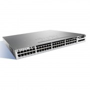Cisco Systems WS-C3850-48F-L - Catalyst 3850 48 Prt Full PoE