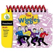 LeapFrog My First LeapPad Educational Book: Learn Dance and Sing with The Wiggles