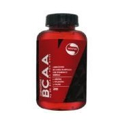 Aminofor BCAA - 120 Tabletes Limão - Vitafor