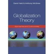 Globalization Theory by David Held