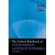 The Oxford Handbook of International Antitrust Economics: Volume 2 by Roger Blair