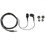 HP headset H1000 earphone (black)