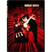 MOULIN ROUGE DVD 2001