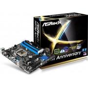 Asrock H97M Anniversary Intel H97 Socket H3 (LGA 1150) Micro ATX