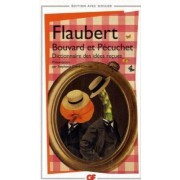 Bouvard et Pecuchet by Gustave Flaubert