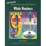 New Basic Skills with Math Whole Numbers C99 by Jerry Howett
