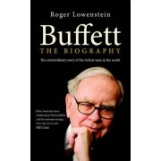 Buffett by Roger Lowenstein