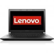 "Notebook Lenovo B70-80, 17.3"" HD+, Intel Core i3-5005U, RAM 8GB, SSHD 1TB, FreeDOS, Negru"