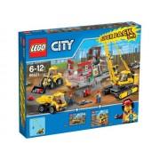 66521 City Super Pack 3 in 1 (60073, 60074, 60076)