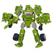 Transformers Construct-Bots Elite Class Autobot Hound Buildable Action Figure