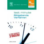 Last Minute Bildgebende Verfahren by Martin Maurer
