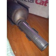 Catalizzatore metallico Golf Ibiza 1.4, 1.6 200 celle.