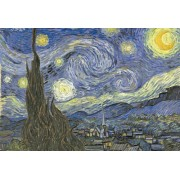 Starry Night - 2000 Pieces by Buffalo Games