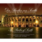G Rossini - Barbiervon Sevilla (0090204815241) (2 CD)