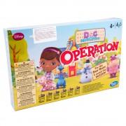 Dr. Plüsi Operáció társasjáték