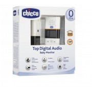 Chicco baby monitor Audio Digital Top