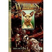 Warriors: Tigerstar and Sasha #1: Into the Woods [Manga] by Erin Hunter