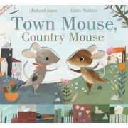 Town Mouse, Country Mouse by Libby Walden