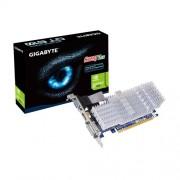 Gigabyte Scheda Grafica NVIDIA GeForce GT 610, 2048MB DDR3 Passiv
