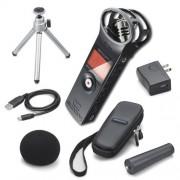 Pack Zoom H1 Avec Kit D'accessoires Aph1