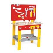 Janod J06494 - Banco da Lavoro Bricolo Redmaster