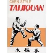 Chen Style Taijiquan by Feng Zhiqiang