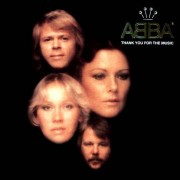 Abba - Thank You for the Music (0602517432345) (4 CD)