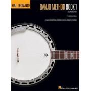 Hal Leonard Banjo Method by Will Schmid