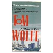 A man in full - Tom Wolfe - Livre