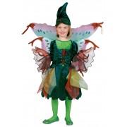 Costum fete petrecere 2 piese - SPIRIDUS - ELF - M 140