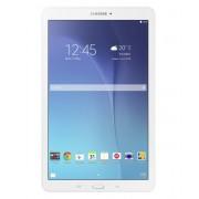 Tableta Samsung Galaxy Tab E T561 : 3G, Android, 9.6 inch, 8GB, 1.5 GB RAM, Quad-Core 1.3 GHz, 5MP / 2MP, Wi-Fi - White
