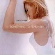 Madonna - Something To Remember (0093624610021) (1 CD)