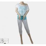 Дамска пижама Dream Life blue