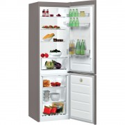 Хладилник фризер INDESIT LR8 S1 X