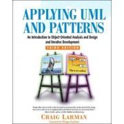 Applying UML and Patterns by Craig Larman