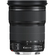 Canon 24-105 mm / F 3,5-5,6 EF IS STM Objectifs