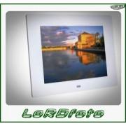 Cyfrowa ramka do zdjęć BRAUN DigiFrame 850 8'' biała