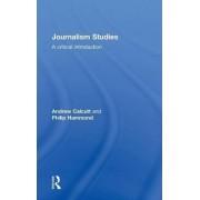 Journalism Studies by Philip Hammond