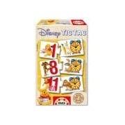 Educa Borrás - Juego de dados Winnie The Pooh (13559) [Importado]