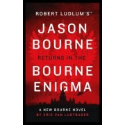 Robert Ludlum's (TM) The Bourne Enigma by Eric Van Lustbader