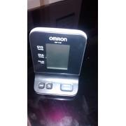 Omron HBP 1100 BP Monitor (White/Silver)