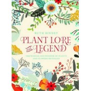 Plant Lore and Legend by Ruth Binney