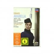Gundula Janowitz, Bernd Weikl, Wiener Philharmoniker - Strauss, R.: Arabella (DVD)