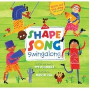 The Shape Song Swingalong by Steve Songs
