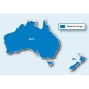 City Navigator Australia y Nueva Zelanda NT 2015